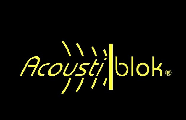 Acoustiblok, most effective sound isolation mass loaded vinyl available
